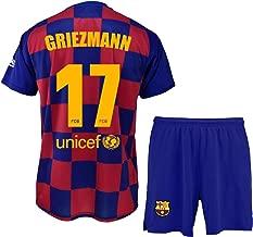 Amazon.es: camiseta barcelona niño