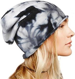 بوهيند شتاء محبوك قبعة صغيرة دافئة سوداء متماسكة كاب قبعة صغيرة لينة تمتد كابل اكسسوارات الشعر للنساء والفتيات