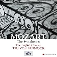 Complete Mozart Symphonies (2002-10-08)