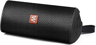 Bluetoothスピーカー thsgrt ワイヤレススピーカー Bluetooth5.0 ポータブルスピーカー ブルートゥース スピーカー 12時間連続再生 大音量 重低音 充電式 小型 内蔵マイク 持ち運びやすい