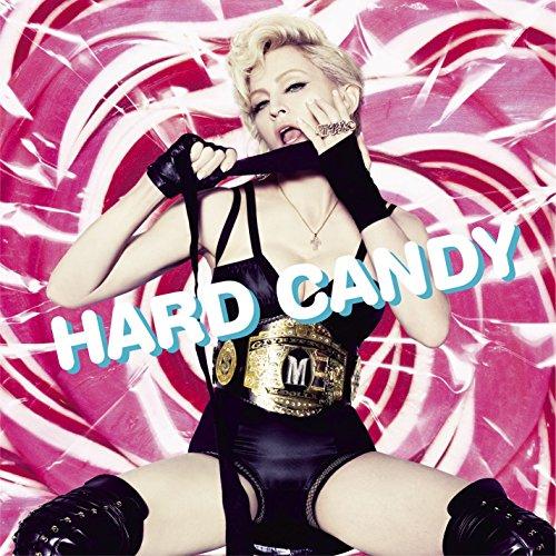 Hard Candy [3 Vinyl LPs + 1 Audio CD] [Vinyl LP]