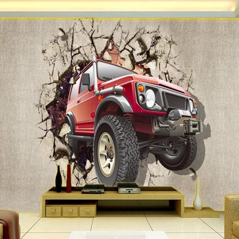 Wall Wallpaper for Living Backg Room Non-Woven TV 5 ☆ popular Direct sale of manufacturer