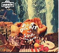 Dig Out Your Soul Songbook