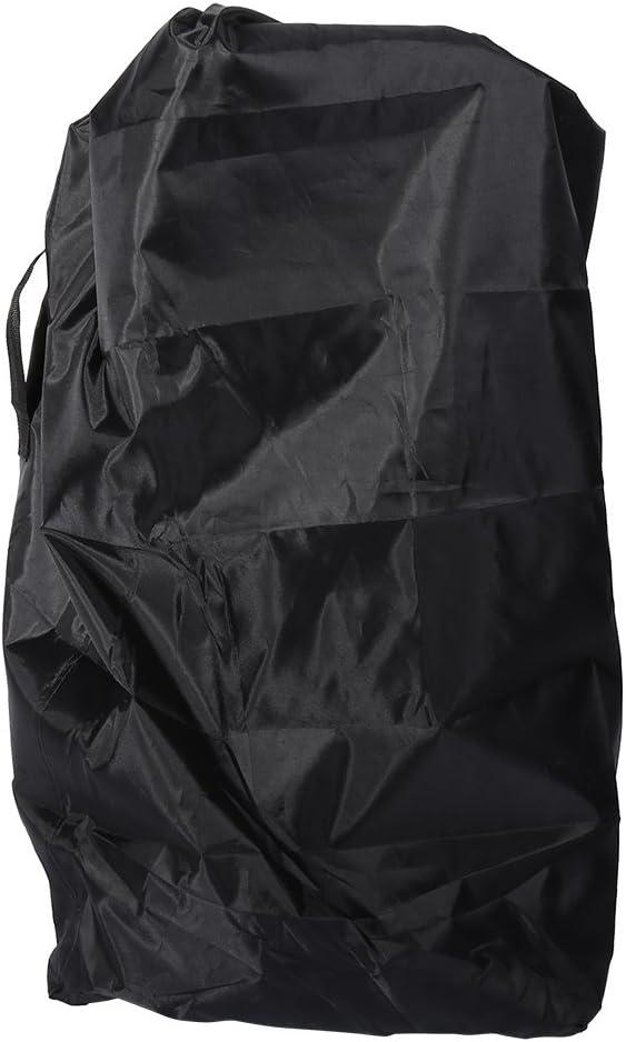 GLOGLOW Stroller Travel Bag, Baby Infant Pushchair Pram Stroller Transport Carry Bag with Drawstring Closure for Travel (117×53×33)