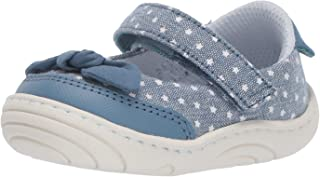 Stride Rite Kids Lily Baby/Toddler Girl's Mary Jane Flat