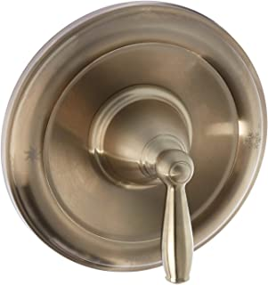 Moen S3860BN Rothbury Nondiverter Spout, Brushed Nickel