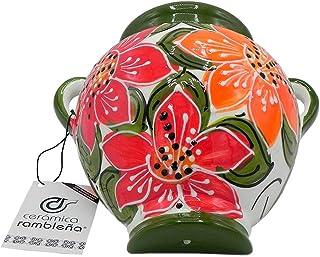 PING Creativo in Ceramica a Forma di Palloncino Design Da Parete Statua Vaso Vaso di Fiori Soggiorno Hotel Decorazione Casa Regalo di Nozze