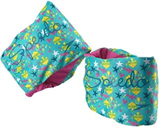 Speedo Fabric Armbands for Kids Ages 2-12