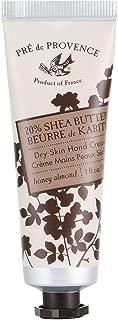 Pre de Provence Shea Butter Hand Cream, Honey Almond