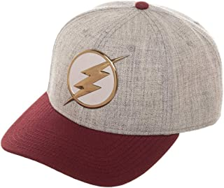 Amazon.com  Superheroes Men s Novelty Baseball Caps e2d66ffe9a3c