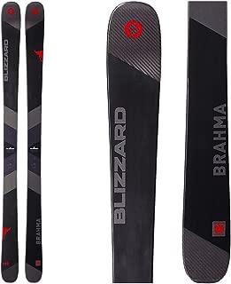 2018 Blizzard Brahma Skis