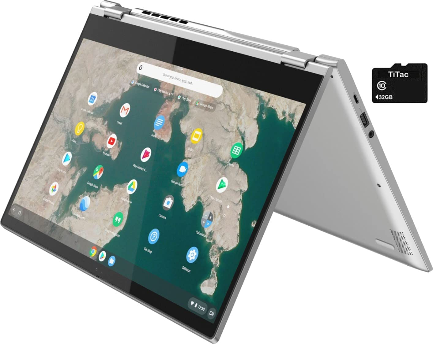 2021 Selling and selling Lenovo Chromebook C340 Convertible Laptop 15.6-Inch Safety and trust 2-in-1