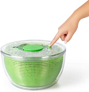 OXO Good Grips Salad Spinner, Green