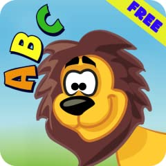 Human voice for Alphabets Colorful illustrations of Animals that will fascinate your little one. High quality sounds made by Animals On touch you can listen to sounds again Slideshow is available where the kids can sit back and you can watch your kid...