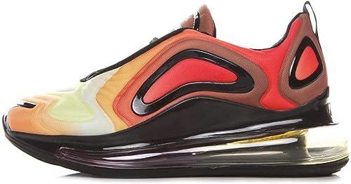 Yin feng yu, Chaussures de FonctionneHommest à Coussin d'air 720 pour Femme, Chaussures de Fitness à Coussin d'air