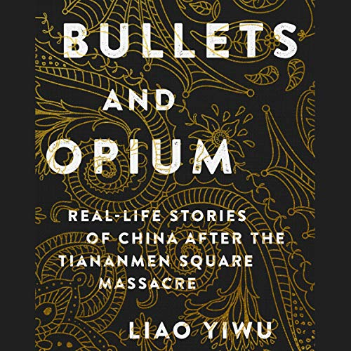 Couverture de Bullets and Opium