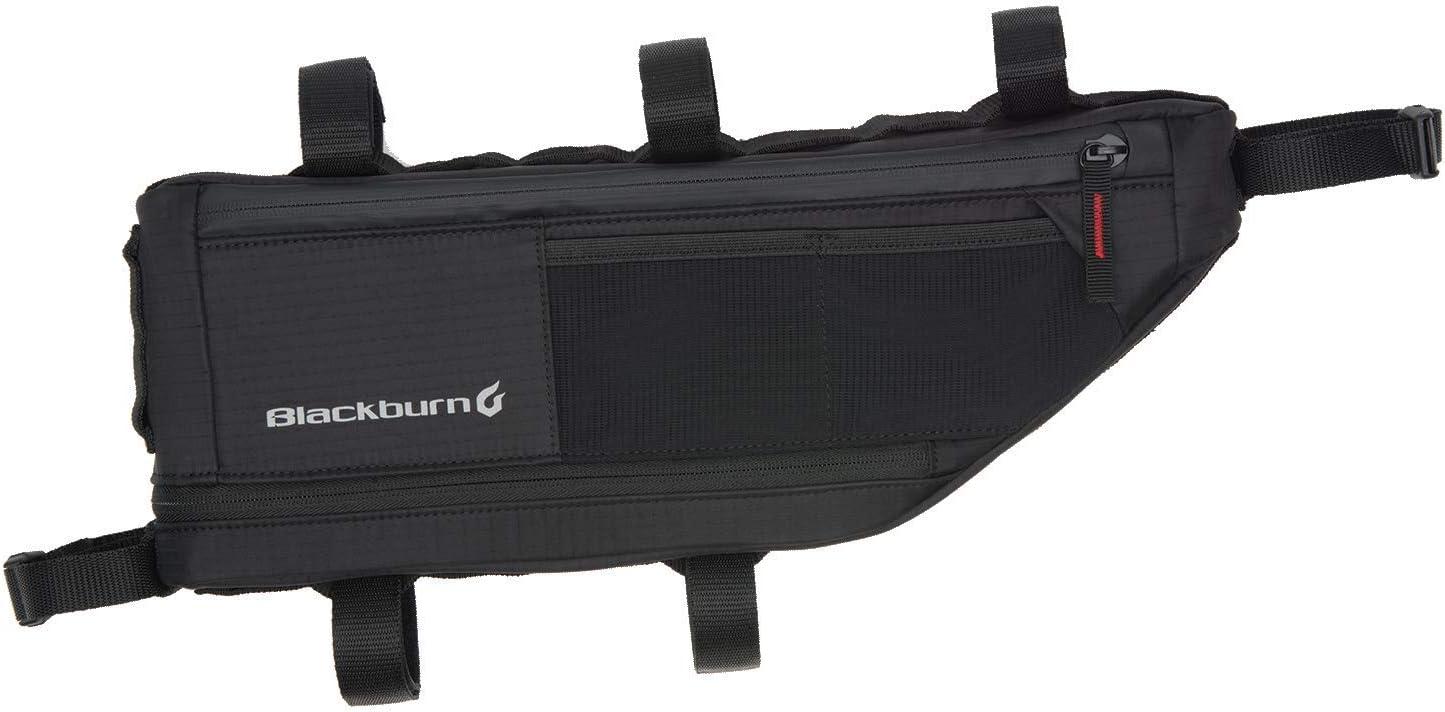 Blackburn Frame Bag Bolsa de Marco Outpost, Unisex Adulto