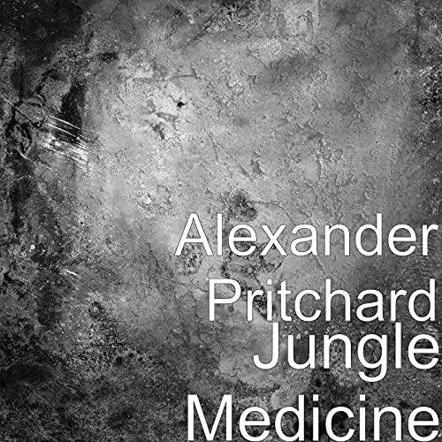 Alexander Pritchard