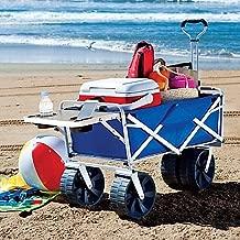 Mac Sports All-Terrain Beach Wagon in Blue