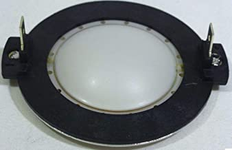 Replacement Diaphragm RCF ND350 for ND350,CD350,CD400 Driver 8 Ω 44.4mm 1.75