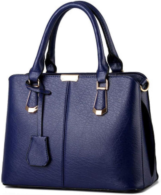 WWDDVH Frauen Handtaschen Schultertaschen Schultertaschen Schultertaschen Medium Handtaschen Satchel Allgleiches Laptoptasche-Burgund30Cmx23Cmx15Cm B07NP414DB  Verbraucher zuerst cc1c45