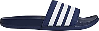 adidas Men's Adilette CF+ Logo Slide Sandal