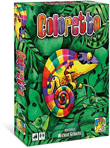 dV Giochi Coloretto, DVG9319