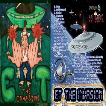 ET The Invasion