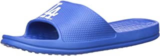 FOCO MLB Unisex Big Logo Slide