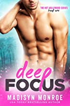 Deep Focus (Hot Hollywood Book 1)