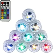 hot tub led lights