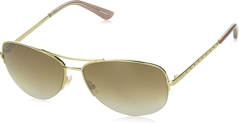 Juicy Couture Women's Ju 594 S Sunglasses