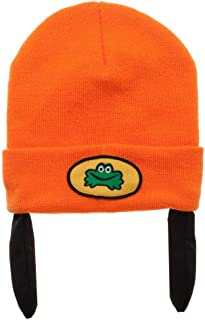 c6120bbb2a5 Bioworld PaRappa The Rapper Cosplay PaRappa The Rapper Hat PaRappa The  Rapper Accessory - PaRappa The