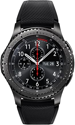 Samsung Gear S3 Frontier Smartwatch (Bluetooth),...