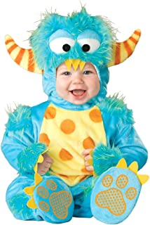 Lil Monster Toddler Costume 18-24 Months - Toddler Halloween Costume