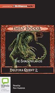 The Shadowlands (Deltora Quest 2)
