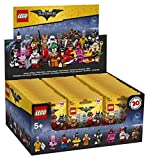 LEGO - 71017 - Minifiguras Serie «The Batman Movie»