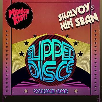 Slipped Discs, Vol. 1