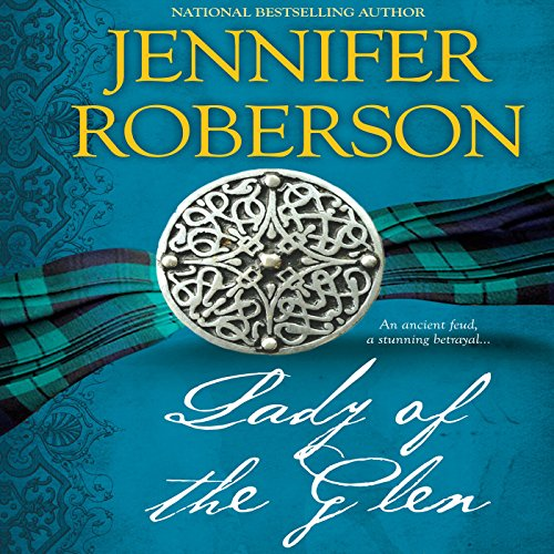 Lady of the Glen cover art
