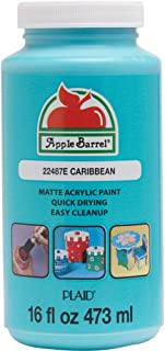 Best make teal acrylic paint Reviews