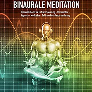 Binaural Meditation cover art