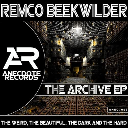 Remco Beekwilder