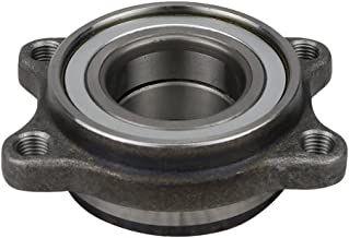 Bodeman - Front Wheel Bearing Module for 2002-2009 Audi A4 / 2002-2007 Audi A4 Quattro / 2000-2004 Audi A6 / 2003-2004 Audi RS6 and More