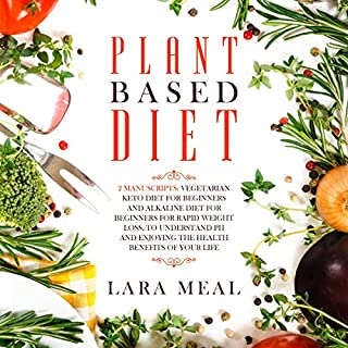 Plant Based Diet: 2 Manuscripts cover art