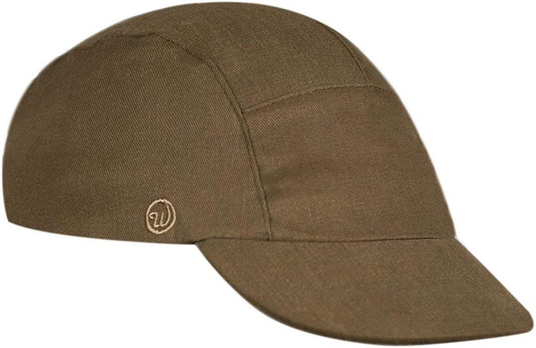 Walz Caps Velo City OFFicial site - Super special price Olive Cap Cotton