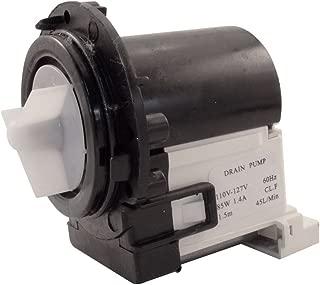 Best haier washing machine drain pump Reviews