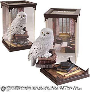The Noble Collection Harry Potter Magical Creatures: No.1 Hedwig