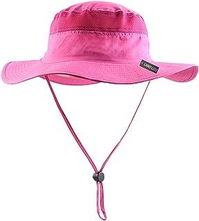 Outdoor UPF 50+ Boonie Hat Summer Sun Caps