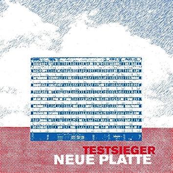 Neue Platte