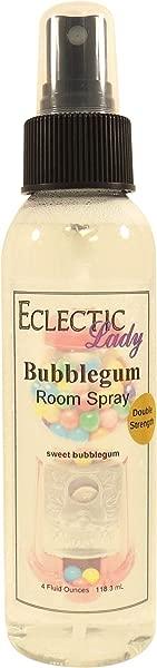 Bubblegum Room Spray Double Strength 4 Ounces
